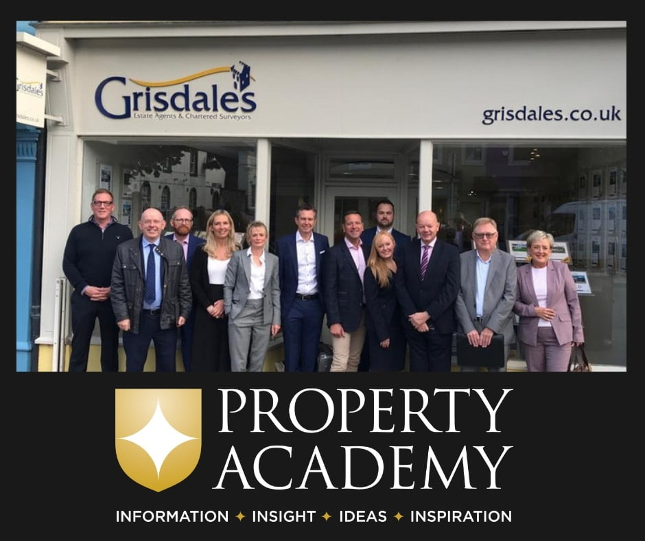 Why Estate Agents join The Property Academy